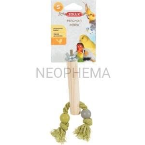 Akcesoria ptaki Producent: Zolux, ZOO GAWPOL NEOPHEMA