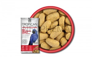 HARI TROPICAN High Performance Formula 1,5kg BISKUITS - wysokoenergetyczna