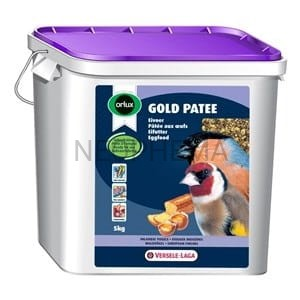 Orlux Gold Patee European Finches 1kg jajeczny