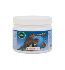 Orlux Insect Mix  100% OWADÓW 75g