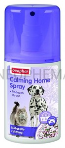 Beaphar Calming Home Spray 125ml dla kota